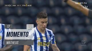 FC Porto, Jogada, Matheus aos 17'