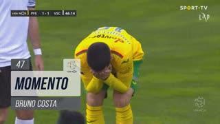 FC P.Ferreira, Jogada, Bruno Costa aos 47'