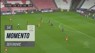 SL Benfica, Jogada, Seferovic aos 54'