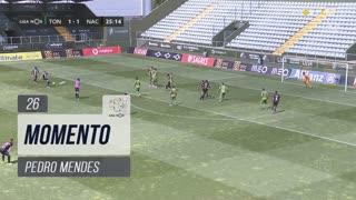 CD Nacional, Jogada, Pedro Mendes aos 26'