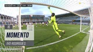 FC Famalicão, Jogada, Ivo Rodrigues aos 16'