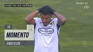 FC Famalicão, Jogada, Anderson aos 14'