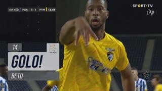 GOLO! Portimonense, Beto aos 14', FC Porto 0-1 Portimonense