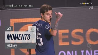 FC Porto, Jogada, Otávio aos 33'