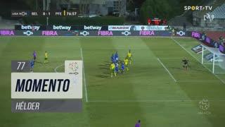 FC P.Ferreira, Jogada, Hélder aos 77'