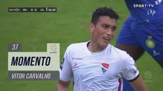 Gil Vicente FC, Jogada, Vitor Carvalho aos 37'