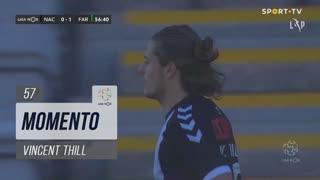 CD Nacional, Jogada, Vincent Thill aos 57'