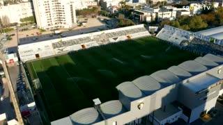 Portimonense x FC Porto: Confere aqui a constituição das equipas!