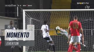 SL Benfica, Jogada, Everton aos 19'