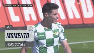Moreirense FC, Jogada, Filipe Soares aos 47'