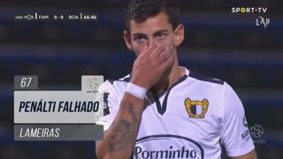 FC Famalicão, Jogada, Lameiras aos 67'