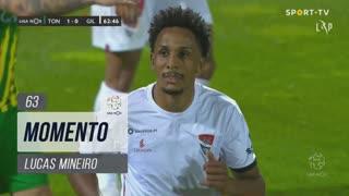 Gil Vicente FC, Jogada, Lucas Mineiro aos 63'