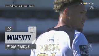 SC Farense, Jogada, Pedro Henrique aos 29'