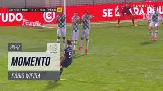 FC Porto, Jogada, Fábio Vieira aos 90'+8'