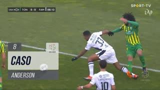 FC Famalicão, Caso, Anderson aos 8'