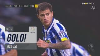 GOLO! FC Porto, Otávio aos 90'+9', FC Porto 2-3 Marítimo M.