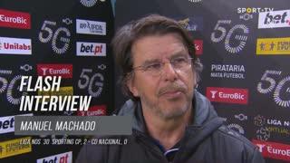 Manuel Machado: