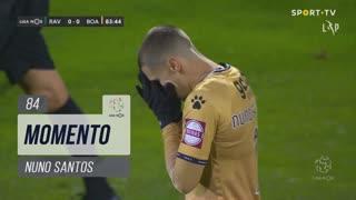 Boavista FC, Jogada, Nuno Santos aos 84'