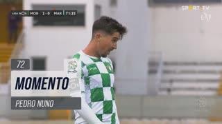 Moreirense FC, Jogada, Pedro Nuno aos 72'