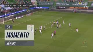 FC Porto, Jogada, Sérgio aos 64'