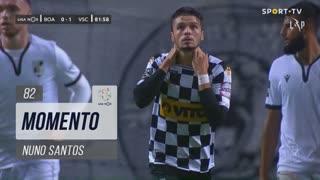 Boavista FC, Jogada, Nuno Santos aos 82'