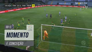 FC Porto, Jogada, F. Conceição aos 90'+3'