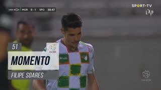 Moreirense FC, Jogada, Filipe Soares aos 51'