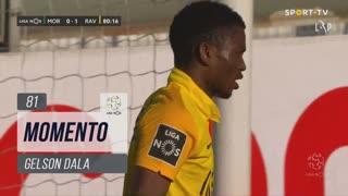 Rio Ave FC, Jogada, Gelson Dala aos 81'