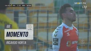 SC Braga, Jogada, Ricardo Horta aos 68'