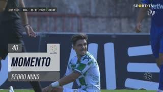 Moreirense FC, Jogada, Pedro Nuno aos 40'