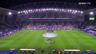 FC Porto x SC Braga: Confere aqui a constituição das equipas!
