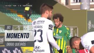 FC Famalicão, Jogada, Diogo Queirós aos 80'