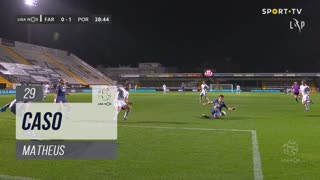 FC Porto, Caso, Matheus aos 29'