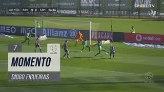 FC Famalicão, Jogada, Diogo Figueiras aos 7'