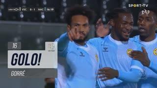 GOLO! CD Nacional, Gorré aos 16', Vitória SC 0-1 CD Nacional