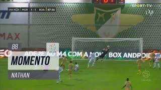 Boavista FC, Jogada, Nathan aos 88'