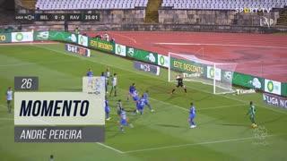 Rio Ave FC, Jogada, André Pereira aos 26'