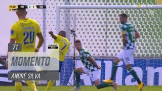 FC Arouca, Jogada, André Silva aos 71'