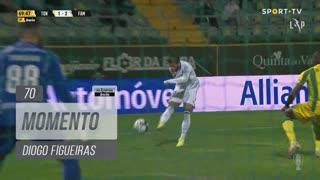 FC Famalicão, Jogada, Diogo Figueiras aos 70'