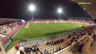 Gil Vicente FC - FC Porto: Confere aqui a constituição das equipas!