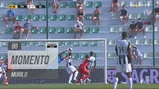 Gil Vicente FC, Jogada, Murilo aos 88'