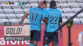 GOLO! FC Vizela, Marcos Paulo aos 73', Gil Vicente FC 1-2 FC Vizela