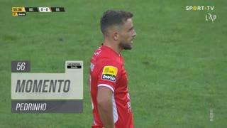 Gil Vicente FC, Jogada, Pedrinho aos 56'