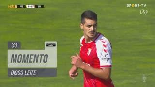 SC Braga, Jogada, Diogo Leite aos 33'