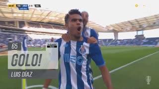 GOLO! FC Porto, Luis Díaz aos 65', FC Porto 2-0 Belenenses SAD