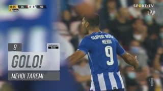GOLO! FC Porto, Mehdi Taremi aos 9', Gil Vicente FC 0-1 FC Porto