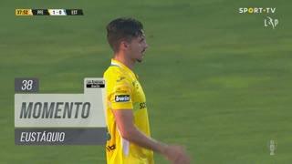 FC P.Ferreira, Jogada, Eustáquio aos 38'