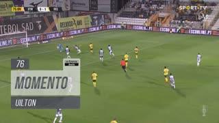 FC P.Ferreira, Jogada, Uilton aos 76'