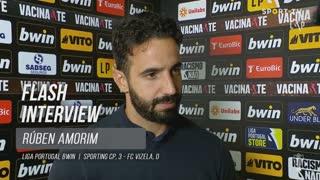 Rúben Amorim: