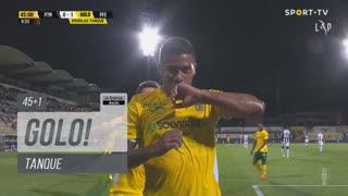 GOLO! FC P.Ferreira, Tanque aos 45'+1', Portimonense 0-1 FC P.Ferreira